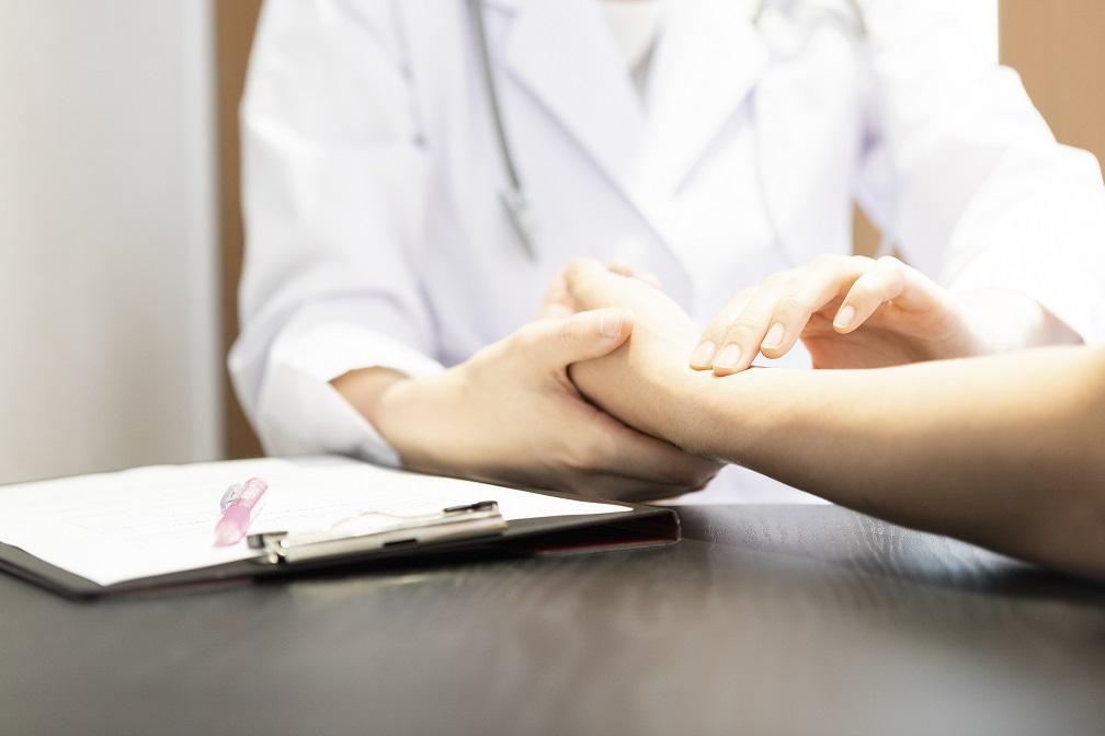 ご来院された患者様を親切丁寧に診療いたします。